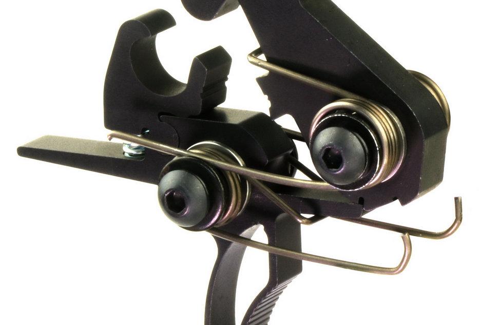 Elftmann Pro SE Component Trigger