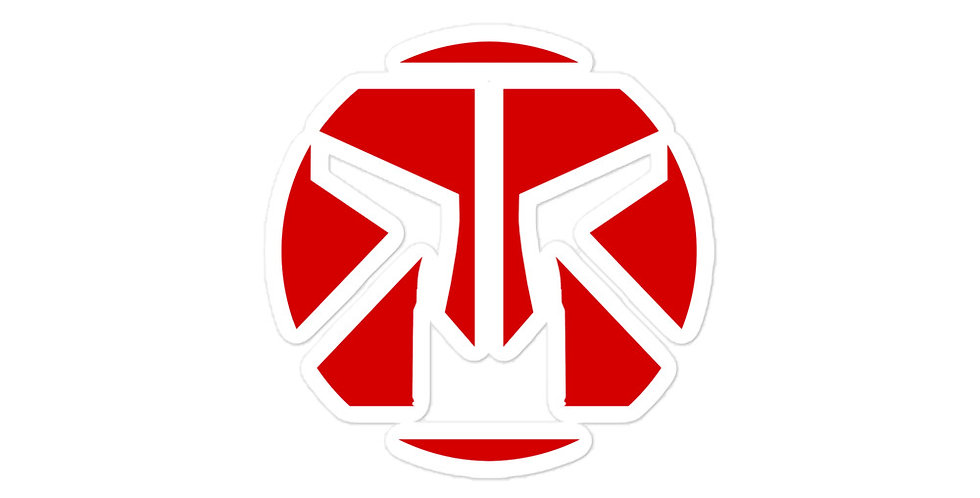 RRA Red Sticker
