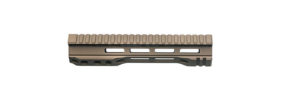 Juggernaut Tactical AR-15 Handguard