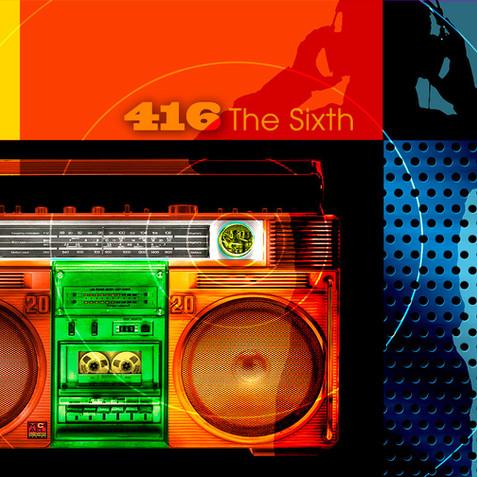 416 The Sixth Design