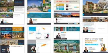 Company Postcards