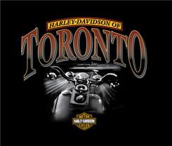 Harley T-shirt Design