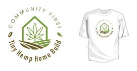 Community First Logo