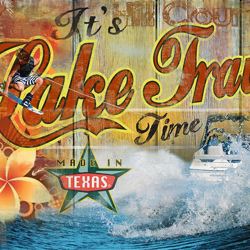 Lake Travis Time