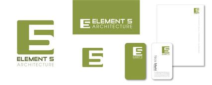 E5A Logo Design