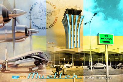 Mueller Airport