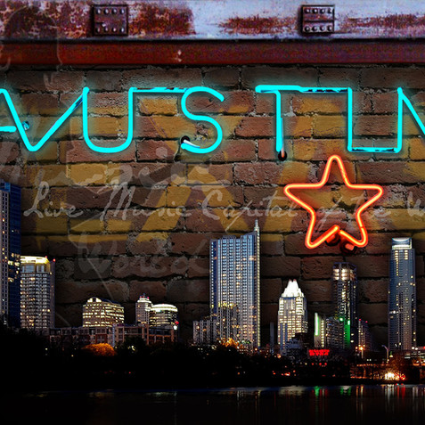Austin Neon Design