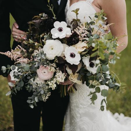 Tori & Brayan's Bridals