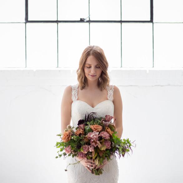 Tori's Bridals