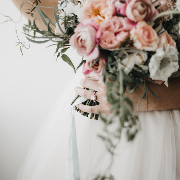 Something Blue Bridals