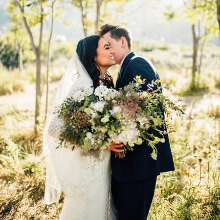 Abbie & Parker's Bridals