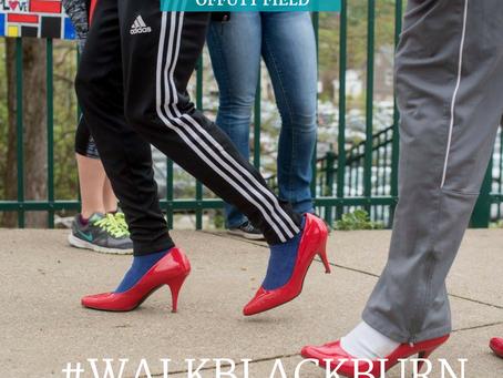 Get Ready to WALK!