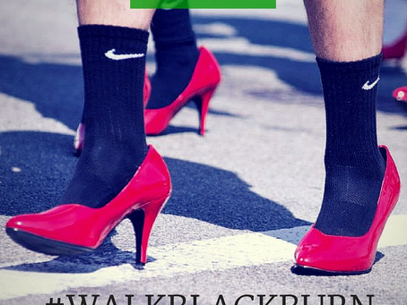 Presenting….Walk a Mile in Her Shoes 2016!