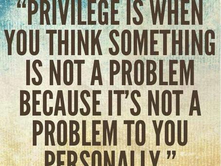Privilege Project: Male Privilege