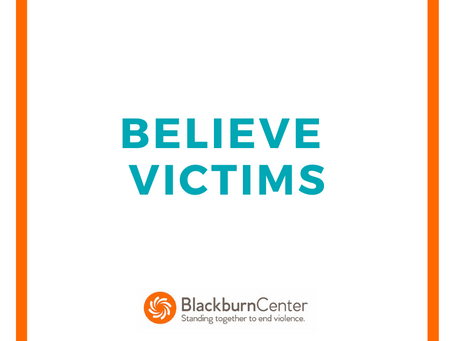On Believing Victims