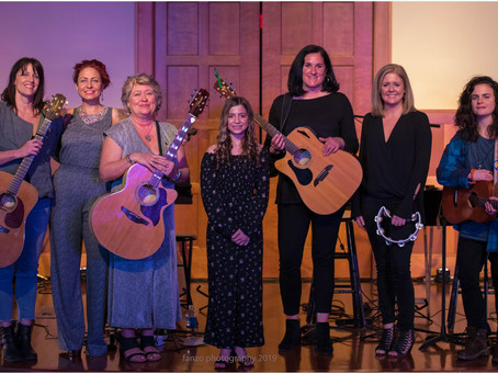 Join Us for She Sings 2020