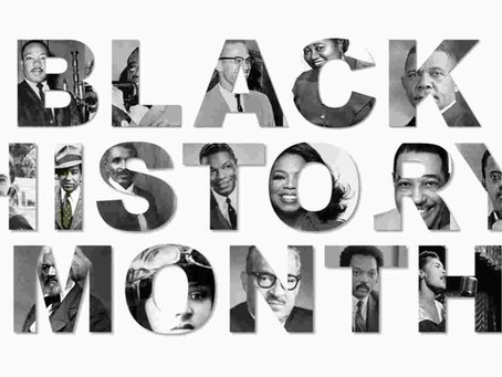 This Black History Month, Don't Forget About These Important Moments in History for Black Women