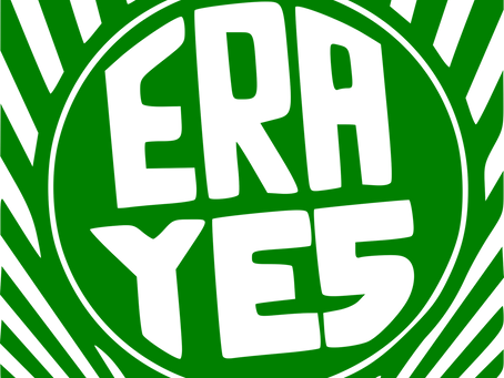 Will the United States Finally Ratify the Equal Rights Amendment?