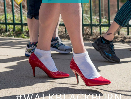 Presenting Walk A Mile In Her Shoes 2017!