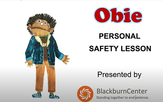 Personal Safety Series