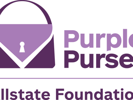 Help Us Win The Purple Purse Challenge!