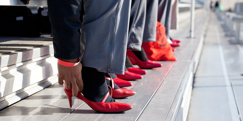 Walk a Mile in Her Shoes - 2020
