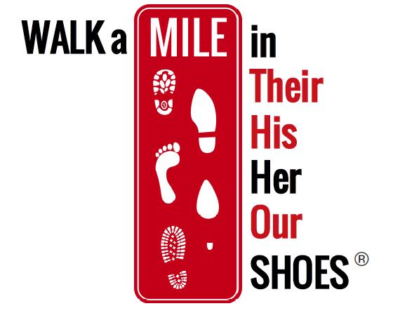 Walk a Mile 2021