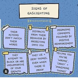 What Is Gaslighting