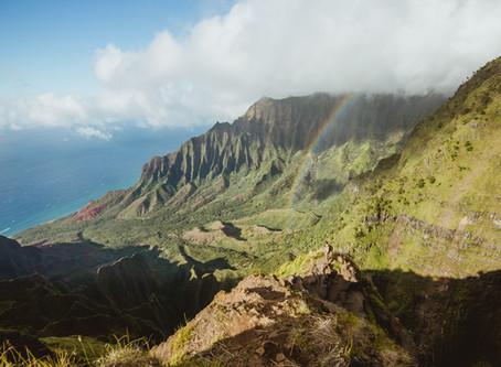 The Adventurer's Guide to Kauai