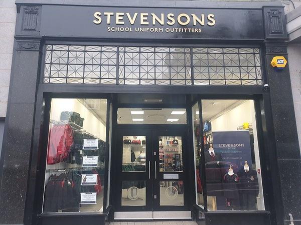 Stevensons Aberdeen