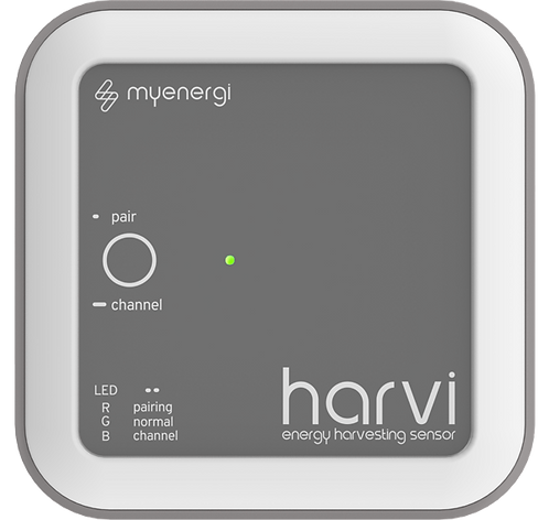 Harvi Energy Harvesting Wireless Sensor