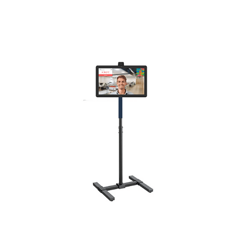 Tauri Adjustable Pole Stand With Weighted Base
