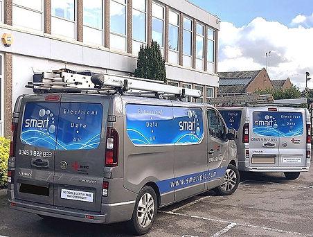 Smartplc.com Vans