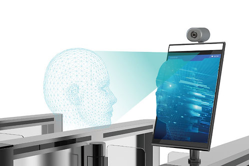 Accuscan Face Detection & Check Tablet