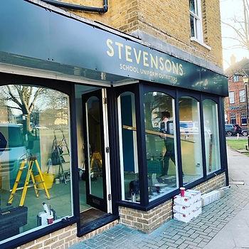 Stevensons Store Harpenden