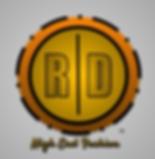 Rhorie Drey Brand Logo