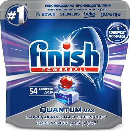 Finish powerball 54 таблетки