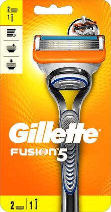 Бритвенный станок gillette fusion 5