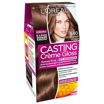 краска для волос casting creme gloss в ассортименте