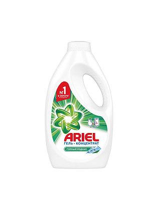ariel гель 1,3л