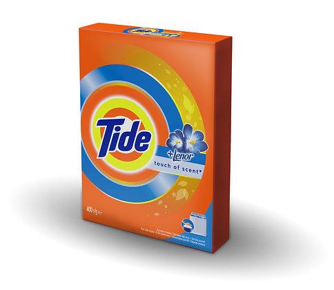 Tide 0,4 кг (автомат)