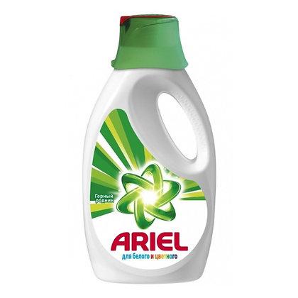 ariel гель 0.975л