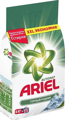 ariel 6кг