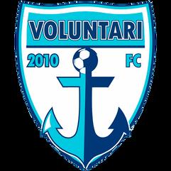 Voluntari-ROM