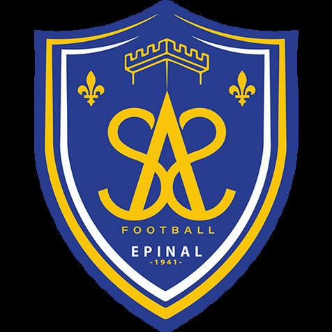 SAS Épinal-FRA