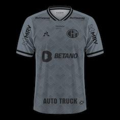 Atlético Mineiro-3