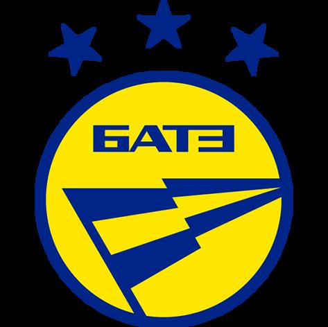 BATE Borisov-Bielorrússia