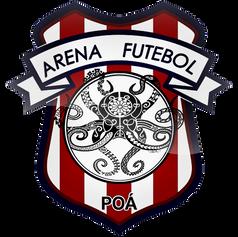 Arena Futebol Poá-SP
