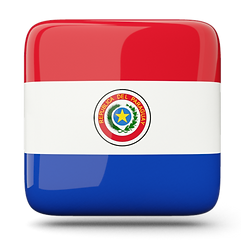 Escudos dos clubes de futebol do Paraguai
