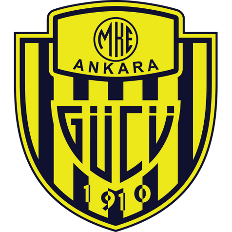 Ankaragucu-TUR